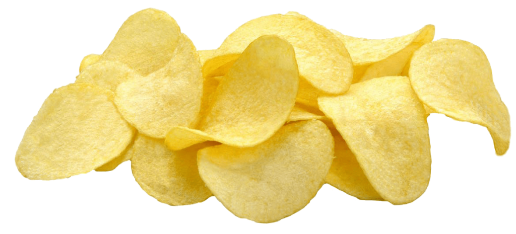 Potato Chips Crisps - Paul Beath Dentist Newcastle-min